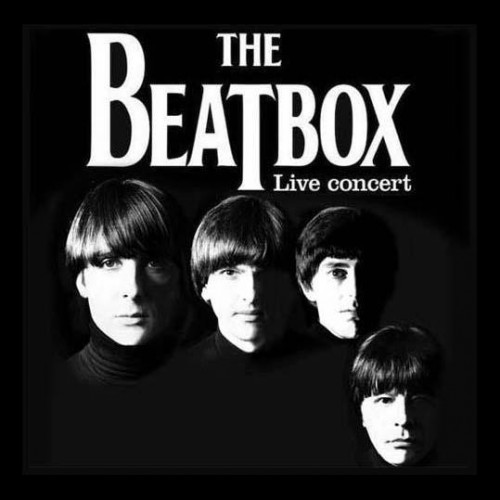 The Beatbox [I] plays The Beatles
